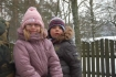 Kulig klas młodszych - 09.01.2009 ::