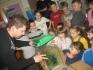 Jak założyć akwarium?-spotkanie klas O i II z p. Zielińskim ::