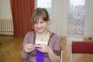 TWÓRCZOŚĆ LUDOWA - WYKONYWANIE  KWIATÓW Z BIBUŁY Z P. EDYTĄ PLISZKA 6.03.2009 R. :: TWÓRCZOŚĆ LUDOWA - WYKONYWANIE KWIATÓW Z BIBUŁY