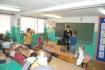 DEKORACJE WIELKANOCNE W KLASIE IV 8.04.2009 R. :: DEKORACJE WIELKANOCNE W KLASIE IV 8.04.2009 R.
