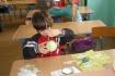 Ozdabianie jajek wielkanocnych 6.04.2009 r. :: Ozdabianie jajek wielkanocnych