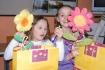 Dzień Kobiet w klasach młodszych 9.03.2009 r. :: Dzień Kobiet w klasach młodszych 9.03.2009 r.