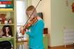 Lekcja muzyki w kl.