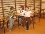 Międzyszkolny Konkurs Czytelniczy dla klas III 2010 ::