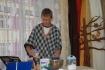 Pasowanie pierwszaków :: PASOWANIE PIERWSZOKLASISTÓW 28.10.2010 R.