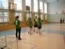 Mistrzostwa  Ostrołęki  Gimnazjów  w  Unihokeju 8.01.2011 R.
