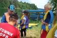 ZIELONA SZKOŁA KLAS I - III 13-17.06.2011 R.