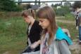 SPRZĄTANIE SWIATA 16.09.2011 R.