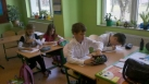 Wewnątrzszkolny Konkurs Jezyka Angielskiego dla klas III 27.03.2012 r.