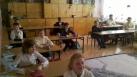 I Międzyszkolny konkurs Języka Angielskiego 23.04.2012 r.