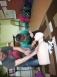 Pierwsza pomoc przedmedyczna - zajęcia w czwartej klasie.