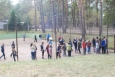 WARCHAŁY - INTEGRACJA UCZNIÓW 24-25.09.2013 R.