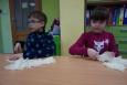 LEKCJA TWÓRCZOŚCI KURPIOWSKIEJ 14.01.2014 R.