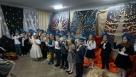 UROCZYSTE ŚLUBOWANIE PIERWSZOKLASISTÓW 27.11.2014 r.